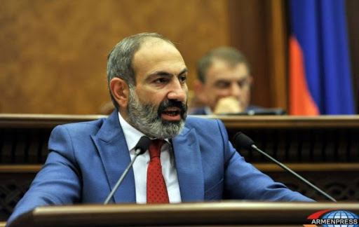 Iran điều hàng trăm xe tăng, sẵn sàng tiếp ứng Armenia - Lộ diện vũ khí giội bão lửa xuống căn cứ Azerbaijan ở Ganja? - Ảnh 1.