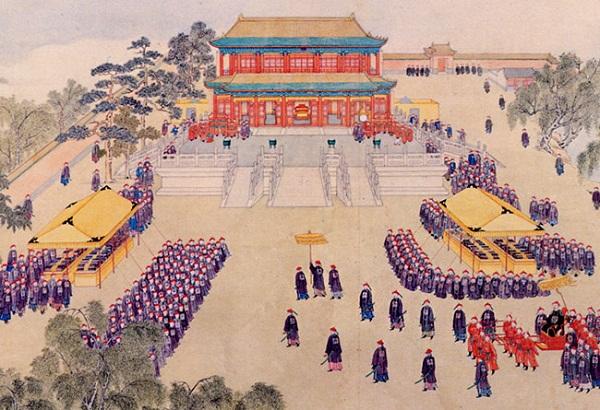 Chế độ Hoàng đế ở Trung Quốc kéo dài 2.133 năm, vậy ai là Hoàng đế đầu tiên, ai là Hoàng đế cuối cùng? - Ảnh 4.