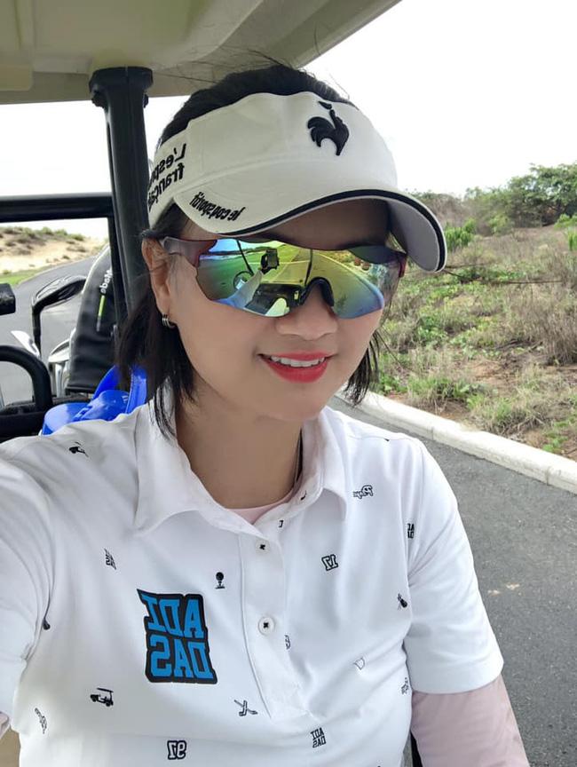 Hoa khôi bóng chuyền Kim Huệ tiết lộ chuyện dở khóc, dở cười - Ảnh 3.