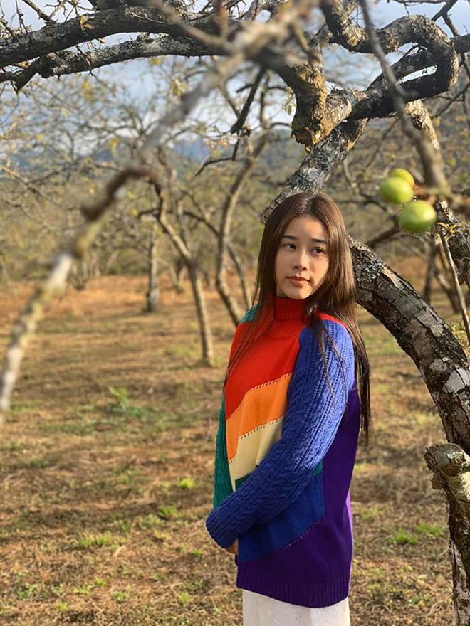 Nhan sắc như hoa hậu của vợ kém 18 tuổi từng định ly hôn với ca sĩ Việt Hoàn - Ảnh 6.