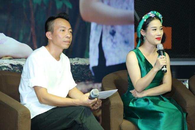 Nhan sắc như hoa hậu của vợ kém 18 tuổi từng định ly hôn với ca sĩ Việt Hoàn - Ảnh 9.