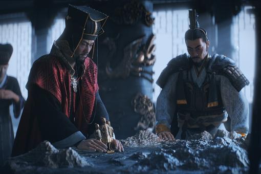 Trận đánh cuối cùng xóa sổ nhà Thục Hán, có đúng là 7 vạn quân Thục của Gia Cát Chiêm đã bị đánh bại bởi 2000 tàn binh? - Ảnh 6.
