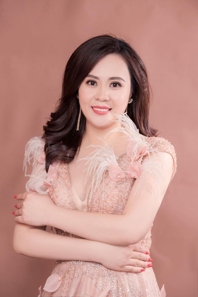 Phan Kim Oanh: Tôi đã trải qua một cú sốc rất lớn - Ảnh 8.