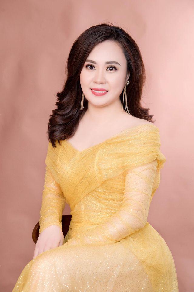 Phan Kim Oanh: Tôi đã trải qua một cú sốc rất lớn - Ảnh 10.