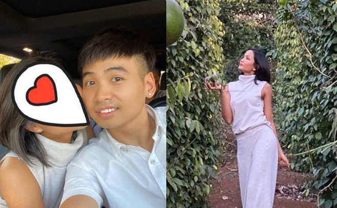 Mối tình đầu của HHen Niê trước khi tuyên bố chia tay lãng mạn thế nào? - Ảnh 1.