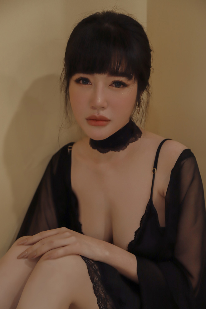 Elly Trần: Các bạn trai cũ đều quay lại, năn nỉ xin lỗi nhưng tôi không tha thứ - Ảnh 1.
