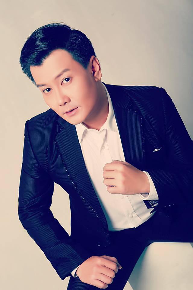 Ca sĩ Tuấn Phương qua đời ở tuổi 43 - Ảnh 1.