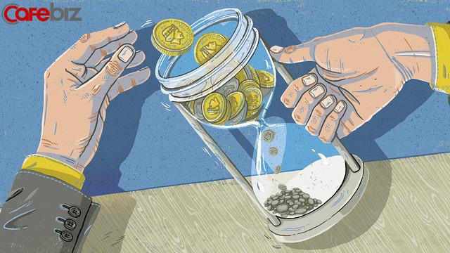 Tiền, nhìn thấu được bản chất của lòng người - Ảnh 1.