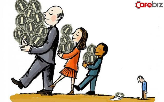 Tiền, nhìn thấu được bản chất của lòng người - Ảnh 2.