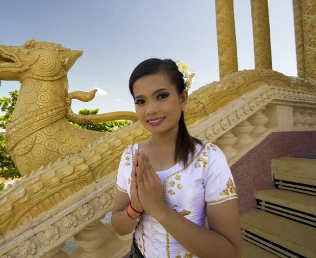 Lưu ngay những fact sau về Thái Lan để không rơi vào tình cảnh ngơ ngác, sốc văn hóa khi có dịp ghé thăm xứ sở Chùa Vàng - Ảnh 1.
