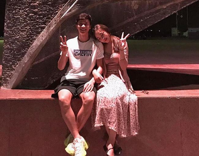 Vợ Phan Văn Đức khoe dáng nuột nà, gợi cảm sau sinh - Ảnh 3.