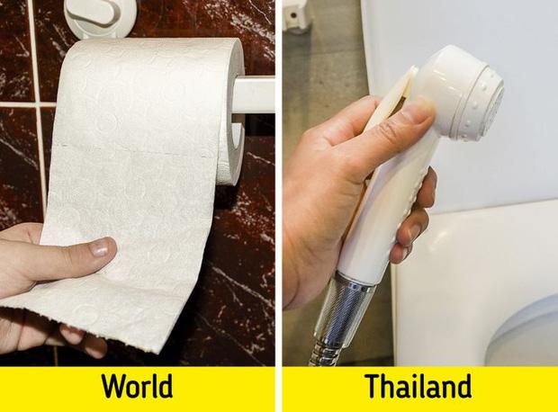 Lưu ngay những fact sau về Thái Lan để không rơi vào tình cảnh ngơ ngác, sốc văn hóa khi có dịp ghé thăm xứ sở Chùa Vàng - Ảnh 7.