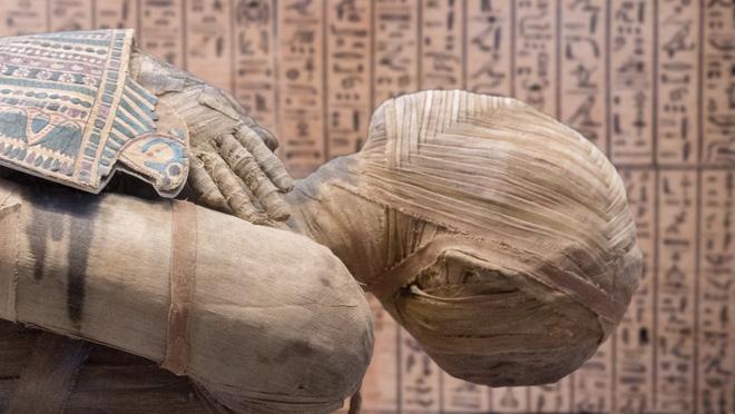 Xác ướp Công chúa Ba Tư: Vụ lừa đảo khảo cổ động trời nhất lịch sử hiện đại, sự thật phía sau thì tàn nhẫn đến khủng khiếp - Ảnh 8.