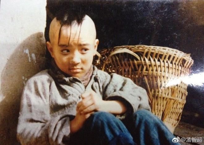 Ngôi sao phim Tam Mao: Mắc bệnh lạ, sự nghiệp tuột dốc, cuộc sống tuổi U40 ra sao? - Ảnh 2.