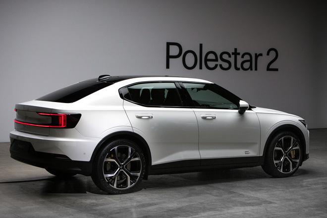 Tham vọng thách thức Tesla, hãng xe Trung Quốc vỡ mộng chỉ sau 2 tháng - Ảnh 1.