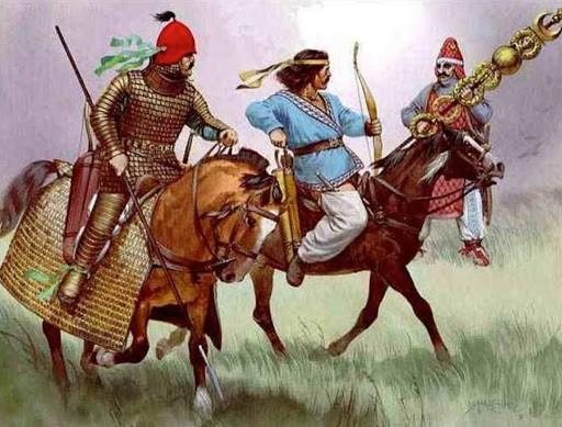 Chiến tranh kỵ binh thời Trung Cổ: Tàn bạo, dã man nhưng không giống như phim ảnh! - Ảnh 2.