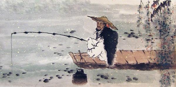 Người xin cần câu chứ không lấy cá, người xin cá chứ không lấy cần câu, kết quả cả 2 cùng chết: Lý do cảnh tỉnh nhiều người! - Ảnh 2.