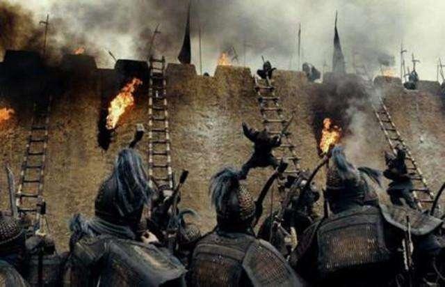 Thời cổ đại, chỉ cần hạ được cổng thành là nắm chắc thắng lợi, vì sao phe tấn công ít khi chọn cách đốt luôn cổng thành? - Ảnh 8.