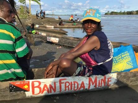 Dự án xây mỏ lớn nhất lịch sử Papua New Guinea của công ty thuộc sở hữu TQ bị phản đối vì nguy cơ vỡ đập - Ảnh 1.