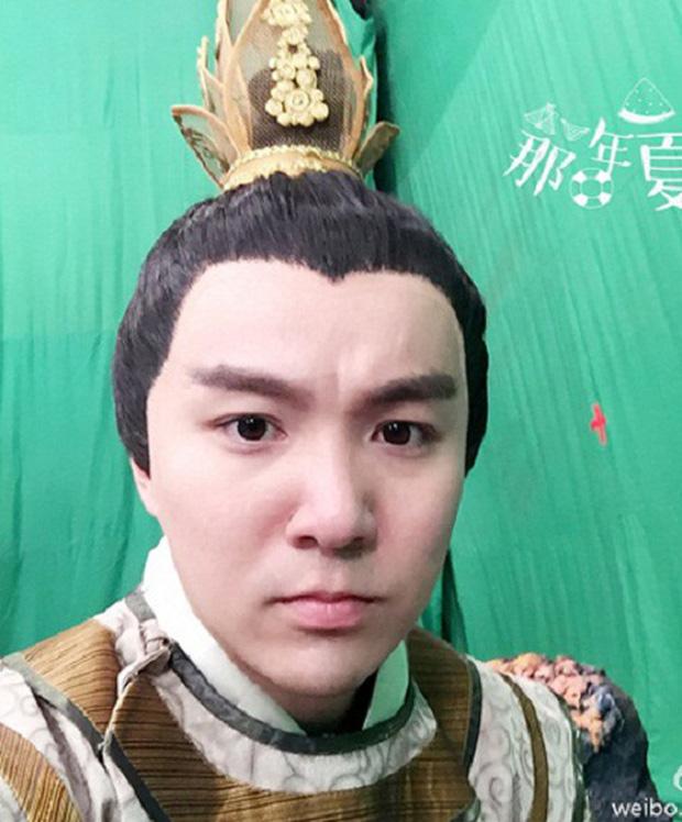 Ngôi sao phim Tam Mao: Mắc bệnh lạ, sự nghiệp tuột dốc, cuộc sống tuổi U40 ra sao? - Ảnh 10.