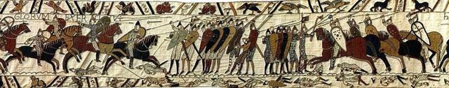 Chiến tranh kỵ binh thời Trung Cổ: Tàn bạo, dã man nhưng không giống như phim ảnh! - Ảnh 4.