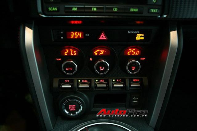 Mỗi năm chạy 3.000km, đứa con lai Toyota 86 bán lại ngang giá Mazda6 thế hệ mới - Ảnh 4.
