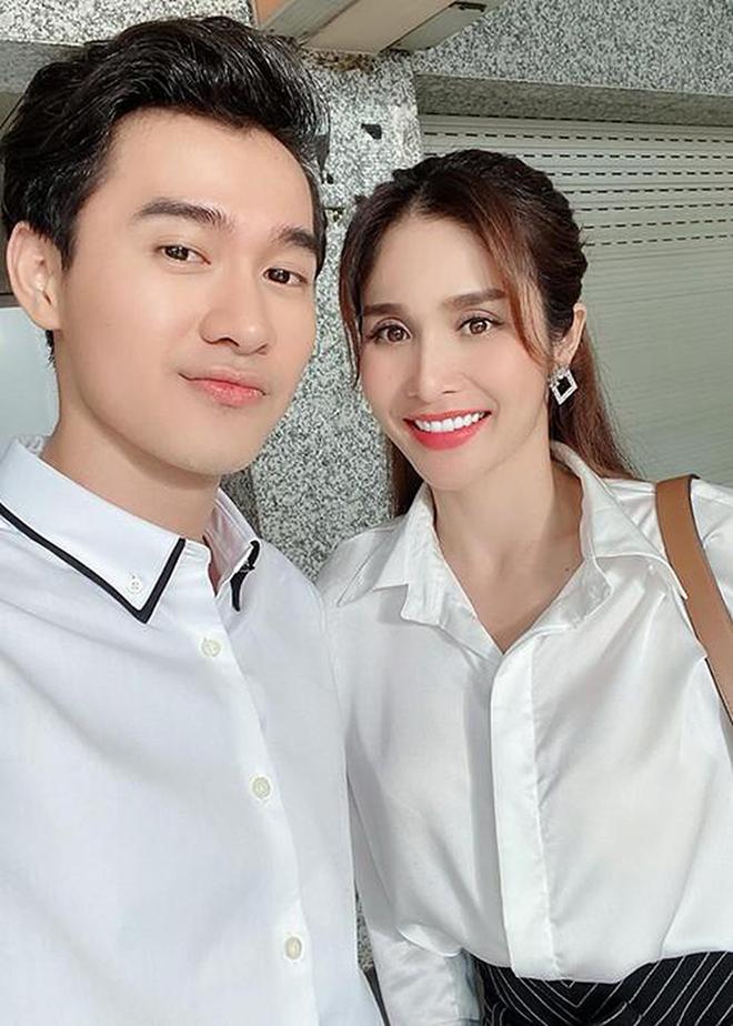 Điều ít biết về chồng hai kém 8 tuổi, vừa âm thầm kết hôn với Thảo Trang - Ảnh 7.