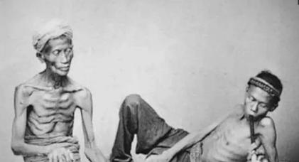 9 bức ảnh lột tả cuộc sống của người dân khi Từ Hy thái hậu nắm quyền cai trị Thanh triều, bức ảnh thứ 2 gây ám ảnh - Ảnh 3.