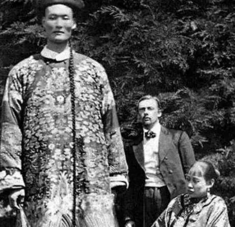 9 bức ảnh lột tả cuộc sống của người dân khi Từ Hy thái hậu nắm quyền cai trị Thanh triều, bức ảnh thứ 2 gây ám ảnh - Ảnh 8.