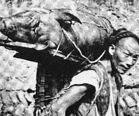 9 bức ảnh lột tả cuộc sống của người dân khi Từ Hy thái hậu nắm quyền cai trị Thanh triều, bức ảnh thứ 2 gây ám ảnh - Ảnh 9.