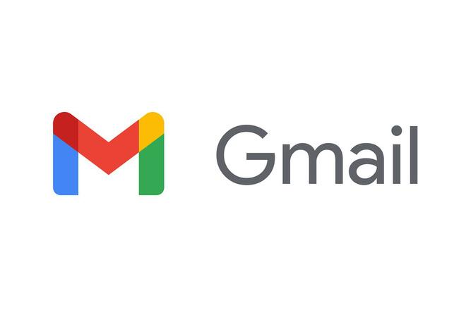 Gmail có logo mới, đậm chất Google hơn - Ảnh 1.