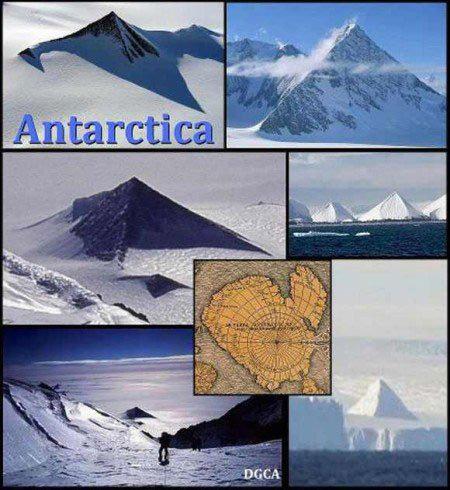 Vì sao chúng ta không thể khai quật những kim tự tháp ở Nam Cực? - Ảnh 5.