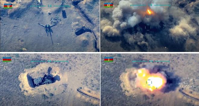 Ván cược của Thổ Nhĩ Kỳ trong xung đột Armenia-Azerbaijan: Nga nắm câu trả lời quyết định? - Ảnh 1.