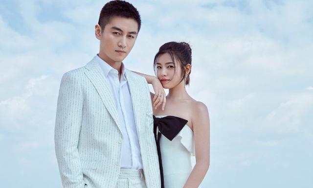 Những cặp đôi phim giả tình thật trong phim của Kim Dung: Yêu nhau trong phim, kết hôn ngoài đời - Ảnh 3.