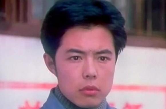 Ảnh thời trẻ như nam thần của Hoàng A Mã Trương Thiết Lâm - Ảnh 9.
