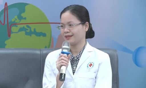 Ăn uống đậm miệng gây tăng huyết áp, đái tháo đường, đột quỵ: Báo động mức tiêu thụ của người Việt - Ảnh 1.
