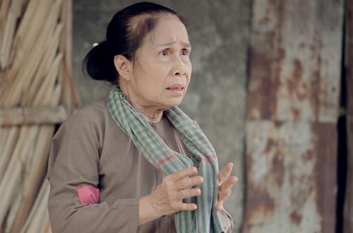 Cuộc đời buồn của nghệ sĩ Ánh Hoa: Mất chồng và 4 con, phải nghỉ hát bán cơm tấm - Ảnh 4.