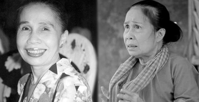 Cuộc đời buồn của nghệ sĩ Ánh Hoa: Mất chồng và 4 con, phải nghỉ hát bán cơm tấm - Ảnh 9.