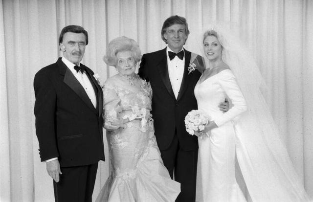 Chuyện chưa kể về Mary Anne McLeod Trump: Từ cô gái nhập cư nghèo với giấc mơ đổi đời trở thành thân mẫu người đàn ông quyền lực bậc nhất nước Mỹ - Ảnh 1.
