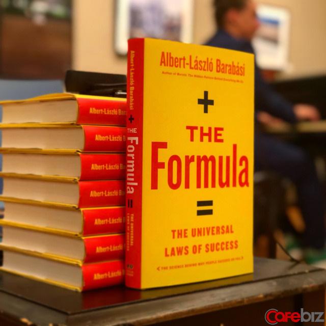 Đọc được sách hay giống như gặp quý nhân: 7 cuốn sách giúp bạn thăng hoa trong công việc - Ảnh 4.