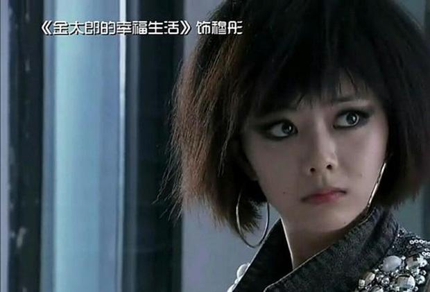 Dương Tử, Triệu Lệ Dĩnh và hàng loạt mỹ nhân khiến fan từ chối nhận người quen khi diện tóc sư tử gây ám ảnh - Ảnh 11.