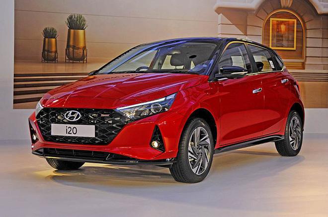 Hyundai i20 giá từ 211 triệu đồng có gì để đấu với các đối thủ? - Ảnh 2.