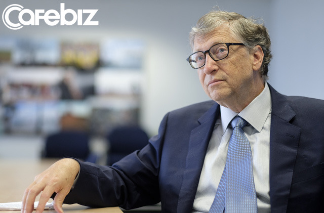 Cách đơn giản giúp Chủ tịch Tân Hiệp Phát tiết kiệm 1/4 cuộc đời và 5 bài học sử dụng thời gian của tỷ phú Bill Gates - Ảnh 1.
