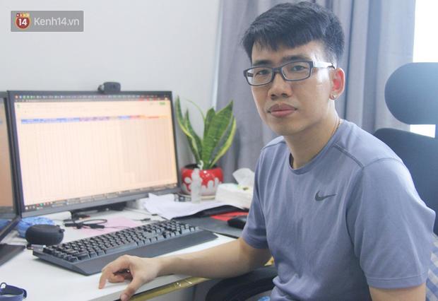 Chàng lập trình viên từng đăng bán thân để kiếm tiền chữa ung thư cho mẹ thông báo tin vui - Ảnh 2.