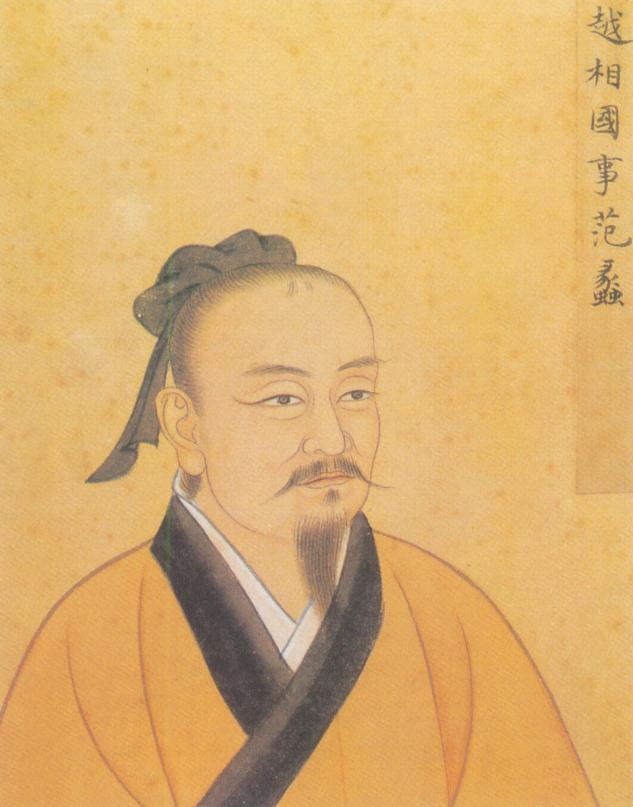 8 mưu thần túc trí đa mưu nhất lịch sử Trung Quốc, người xếp ở vị trí đầu tiên hầu như ai cũng biết - Ảnh 6.