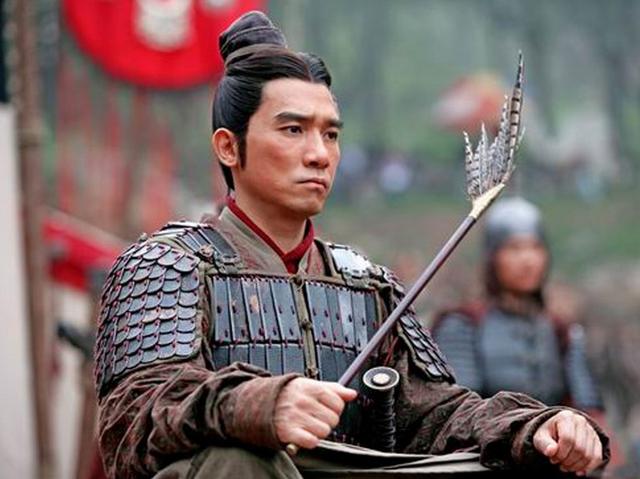 8 mưu thần túc trí đa mưu nhất lịch sử Trung Quốc, người xếp ở vị trí đầu tiên hầu như ai cũng biết - Ảnh 8.