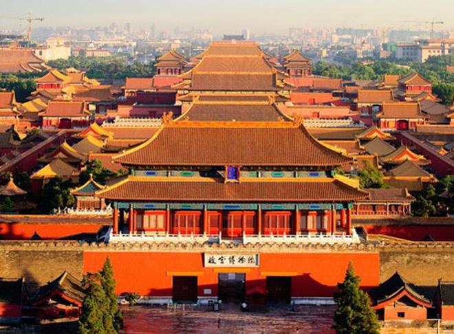 Vừa tranh được ngôi báu, vì sao Hoàng đế Minh triều Chu Đệ phải nhanh chóng cho dời đô từ Nam Kinh đến Bắc Kinh? - Ảnh 2.