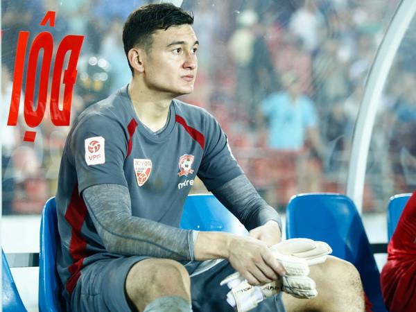 Sau lùm xùm với Đặng Văn Lâm, CLB V.League lại bị ngoại binh tố cáo chuyện lật kèo - Ảnh 2.