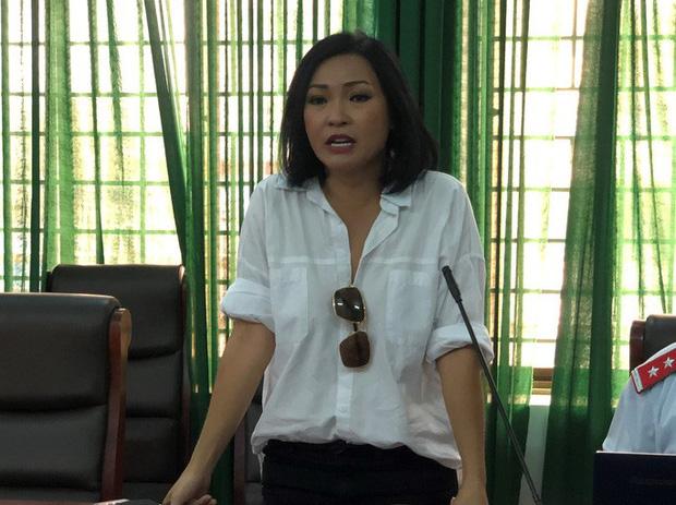 Ca sĩ Phương Thanh nói tại buổi làm việc với Sở TTTT: Tôi không tố cáo người dân Quảng Ngãi tham lam - Ảnh 3.