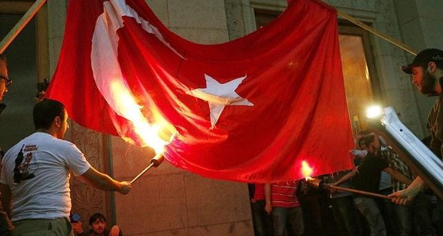 Al-Monitor: Nói Nga thắng cuộc ở Karabakh là hơi quá đà, Armenia sẽ sớm về phe Thổ? - Ảnh 7.